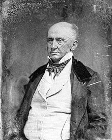 George Washington Parke Custis is born