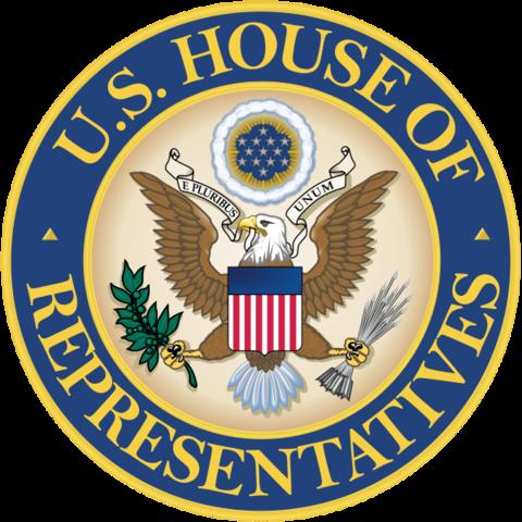 U.S House of Represenatives