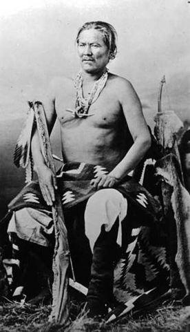 Navajo Wars begin