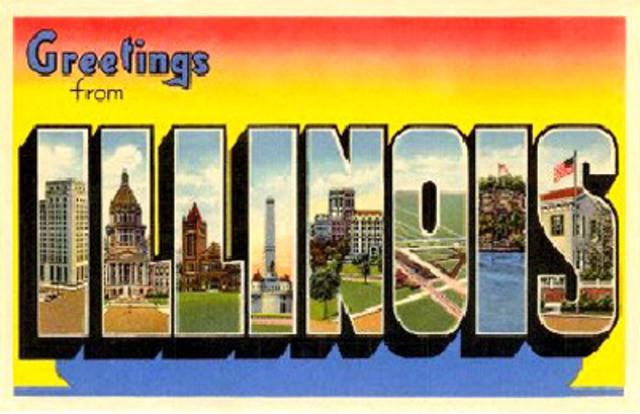 Lincoln loses in the election for Illinois legislature.