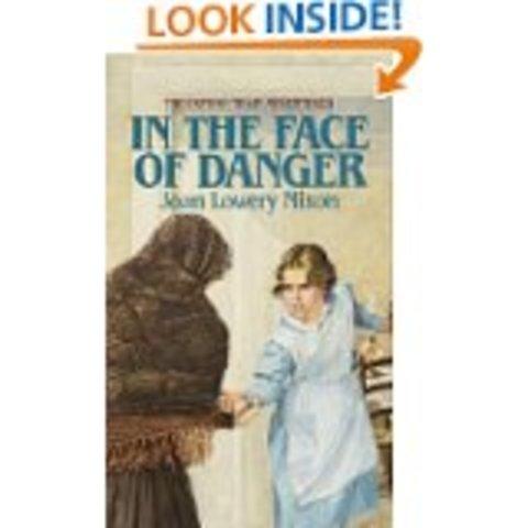 "Won Golden Spur for "" In the Face of Danger"""