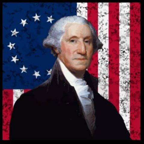 First President of the US