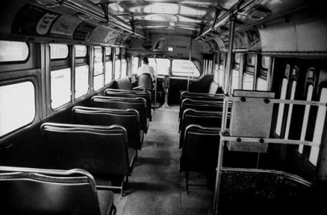 Tallahassee Bus Boycott