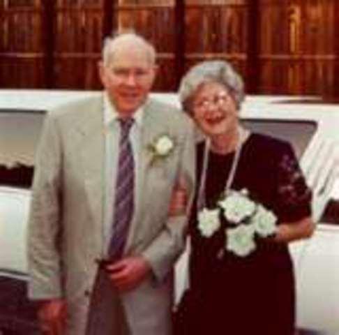 Married Hershell Nixon  passed away Mar. 8, 2010