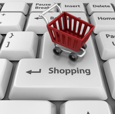 Internet Shopping introduce
