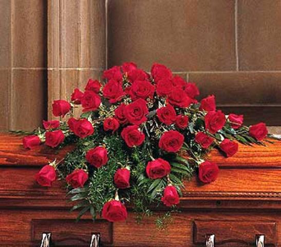 Death of George W.P. Custis