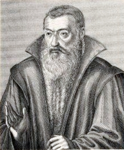 Johannes Sturm