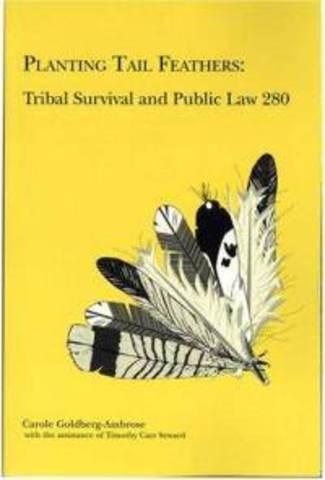 Passage of Public Law 280