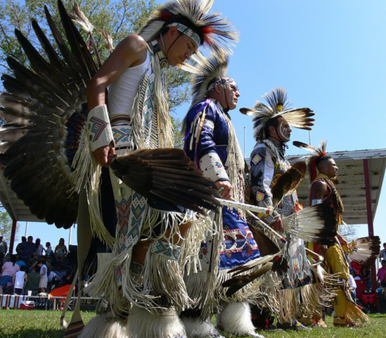 American Indian Religious Freedom Act