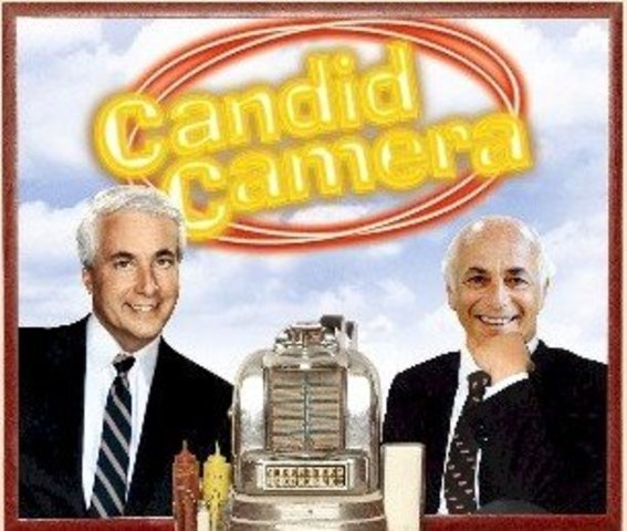 First Ever Reality TV Show