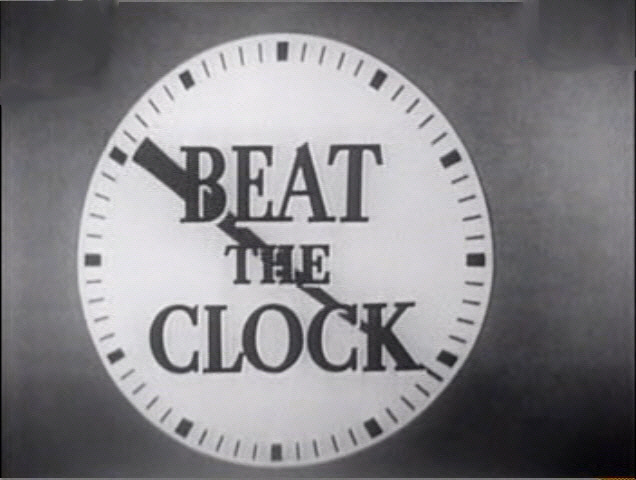 First TV Game Show