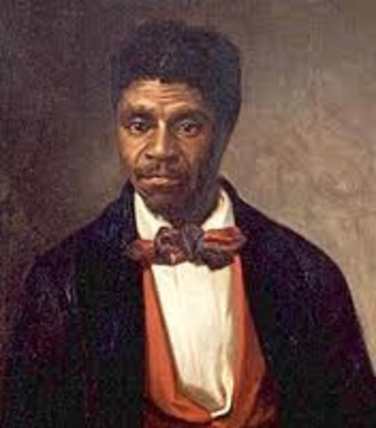 Opposition to Dred Scott Decision