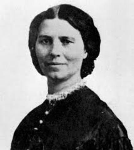 Eliabeth Cady Stanton's Birth