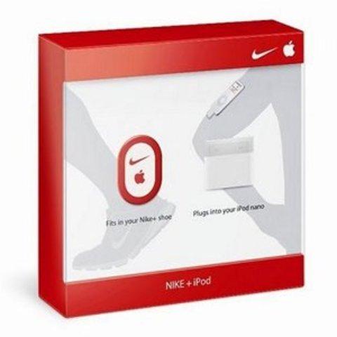 Nike + iPod=Greatness