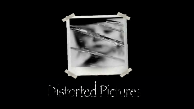 Distorted Pictures ident  5 Seconds
