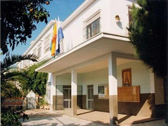 Colegio Virgen de Regla