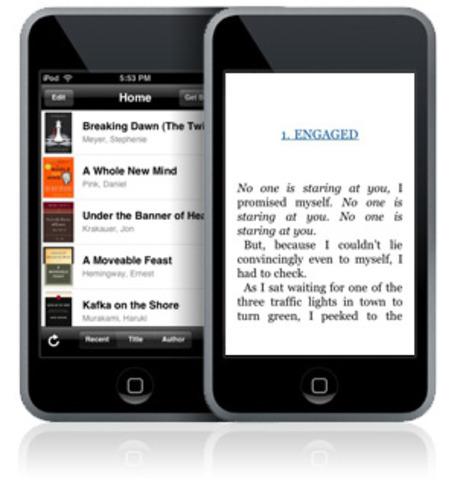 4th generation ipod