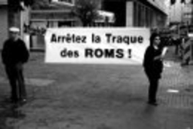 Prise d'un arrêté anti-mendicité par la Ville de Marseille