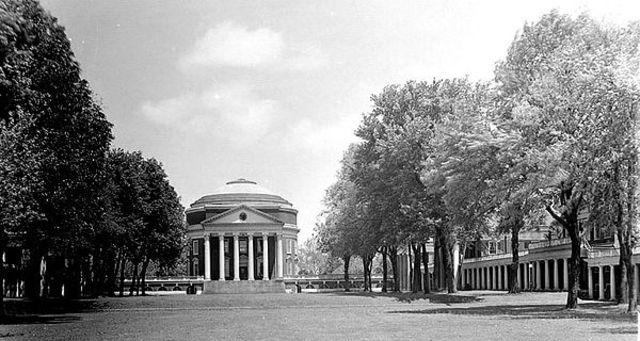 "17 Years old Edgar attends the University of Virginia, goes by ""Egar Poe"""