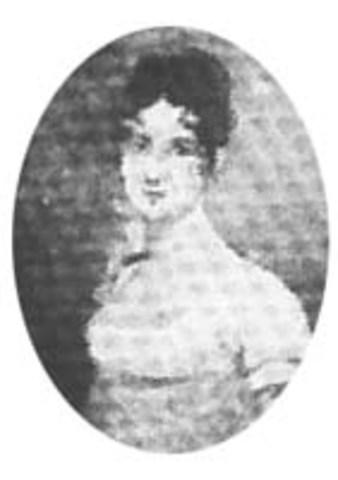 Edgar's foster mother dies (Francis K. Allan)