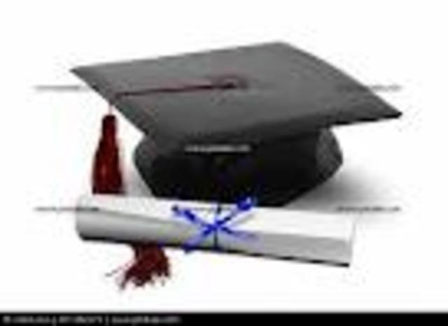 Graduación E.S.O.
