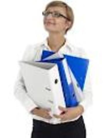 Técnico en Gestión Administrativa