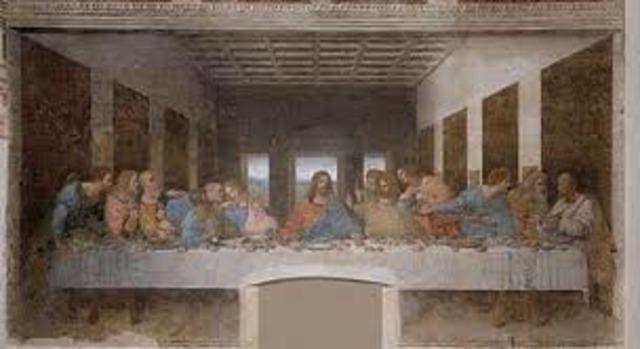 -1519 Leonardo da Vinci