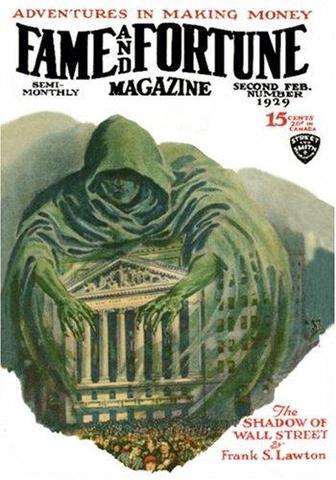 Forture magazine