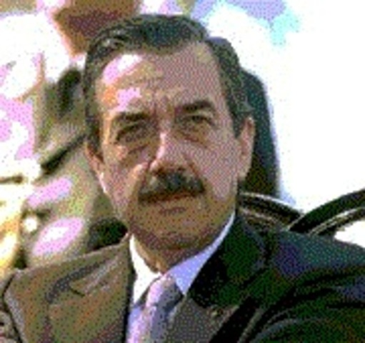 Raúl Ricardo Alfonsín