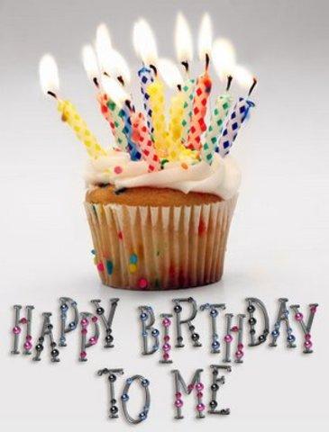 my 1 st birthday