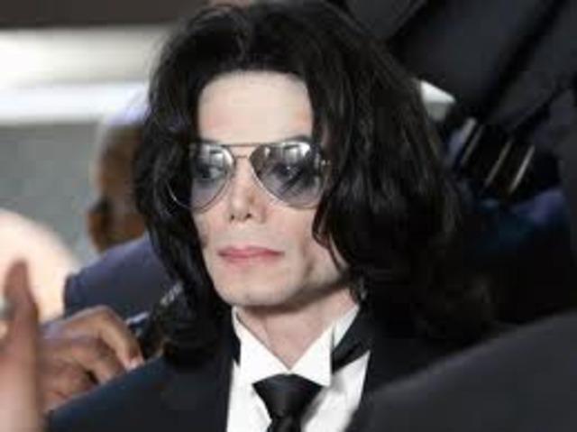 Jacksons død