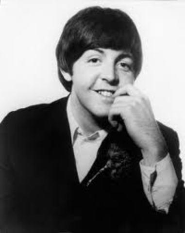 John Lennons død