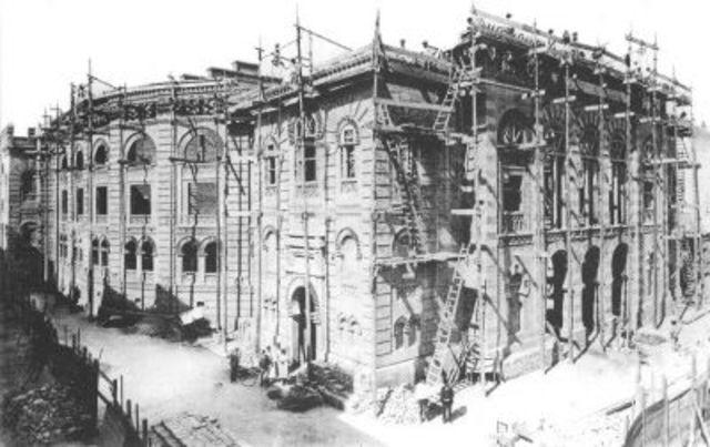 Años De Historias En El Gran Teatro Falla