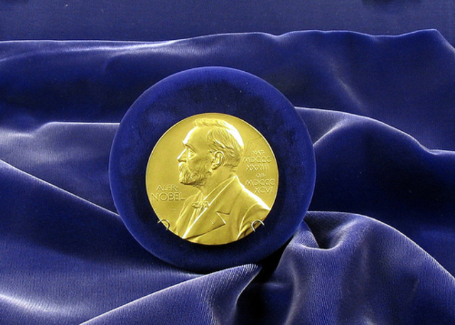 Nobeldagen