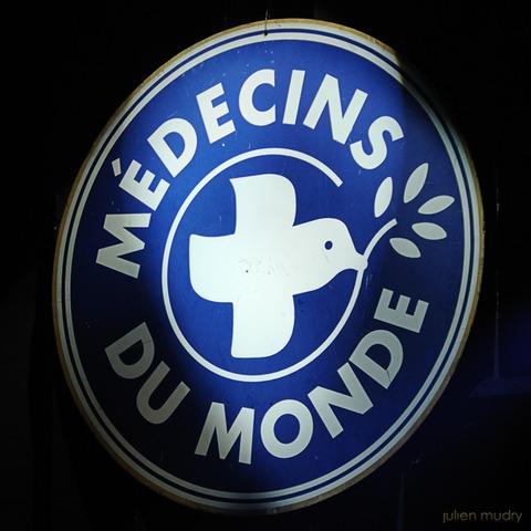 Médecins du Monde alerte les autorités
