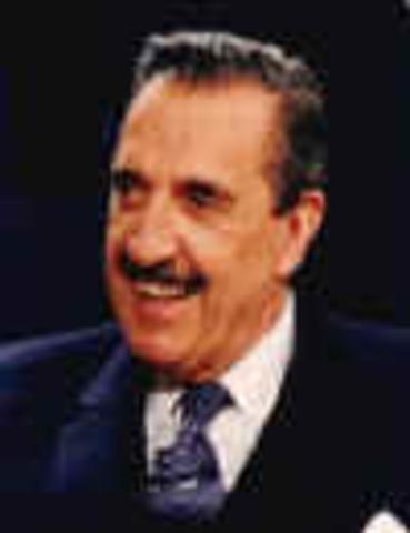 Raúl Alfonsín/Víctor Martínez