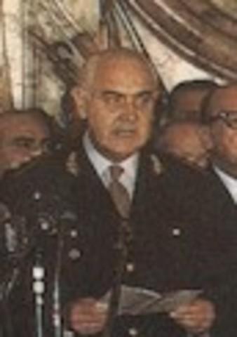 Alejandro A Lanusse