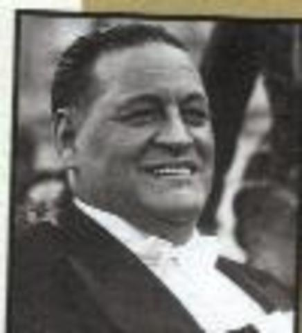 Roberto M. Ortiz