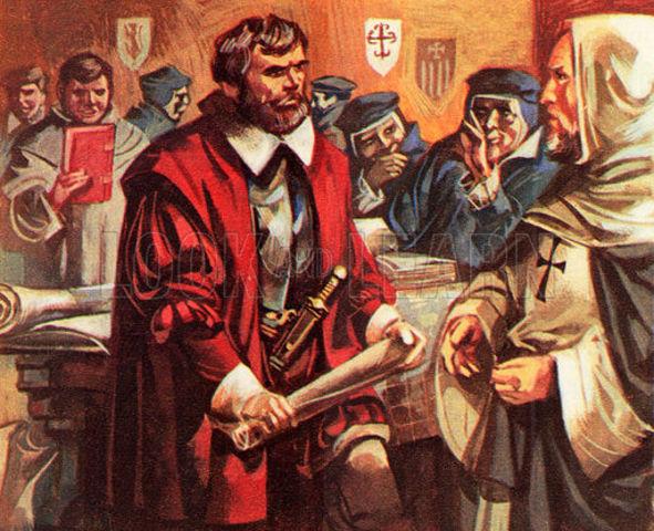 Cluniac Reform