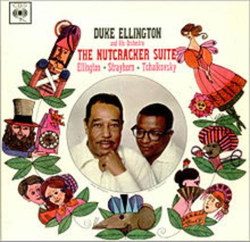 Duke Ellington - The Nutcracker Suite