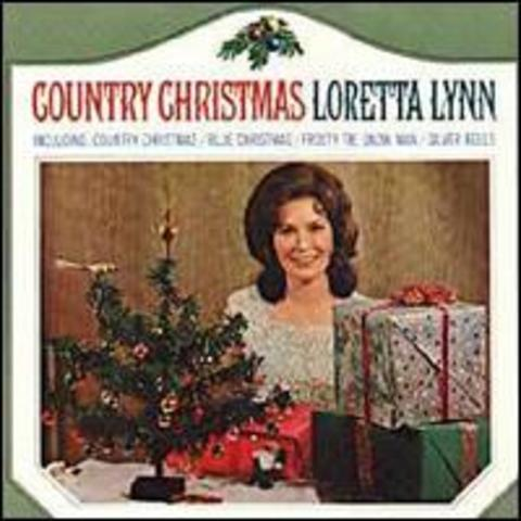 Loretta Lynn - A Country Christmas