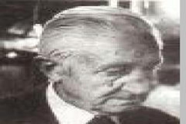 Arturo Humbero Illia