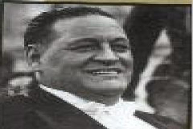 Roberto M. Ortíz