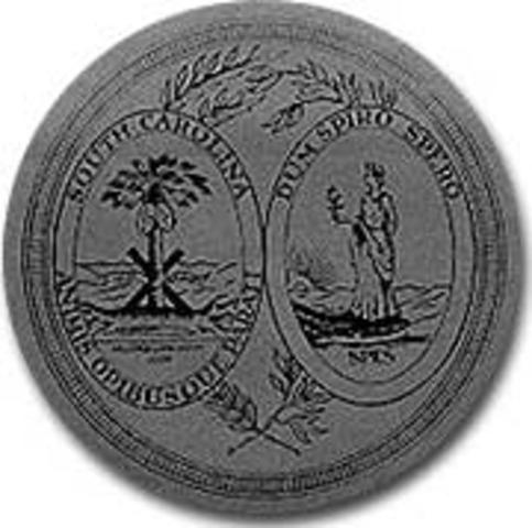 South Carolina tries to Nullify (1828)