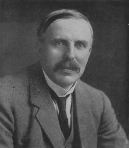 Ernest Rutherford dies.