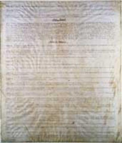 Lecompton Constitution passed (Summer 1857)