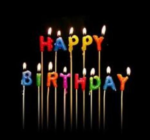 marcos birthday