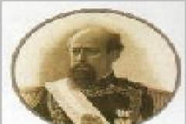 Julio Argentino Roca (segundo mandato)