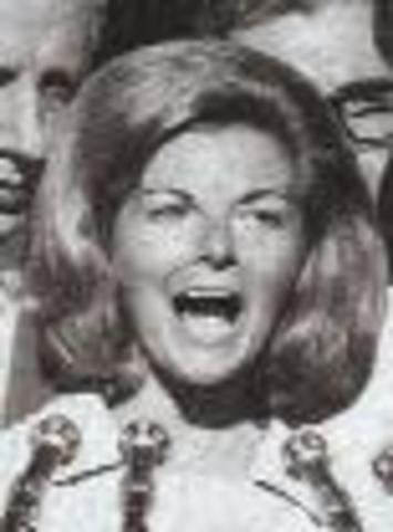 María Estela Martínez de Perón