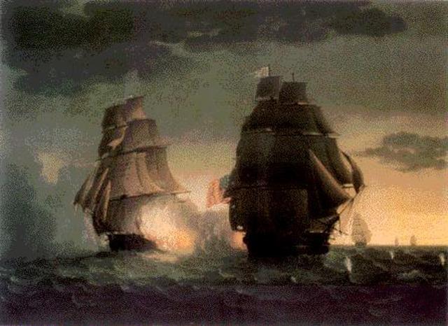Hurricane of 1812